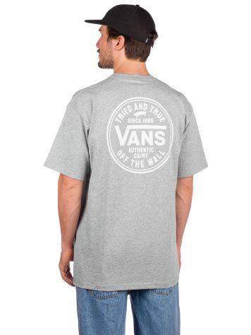 Vans Tried And True T-Shirt