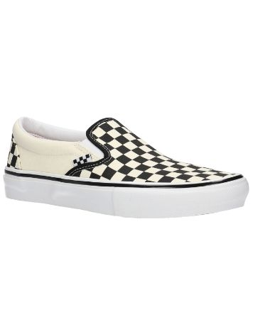 Vans Checkerboard Skate Slip-On Skateschuhe