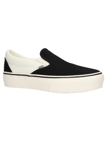 Vans Surf Supply Platform SF Slip-Ons
