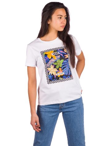Vans Border Box Trop T-Shirt