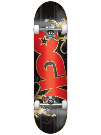 "DGK Strength 8.25"" Skateboard"