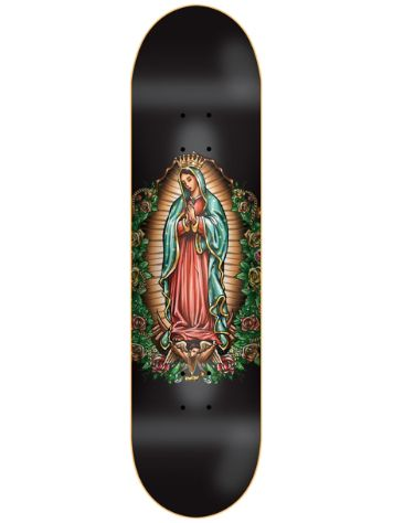 "DGK Grace 8.25"" Skateboard Deck"