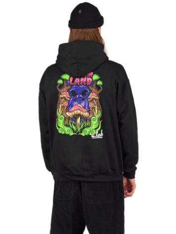 A.Lab Dream Land Hoodie