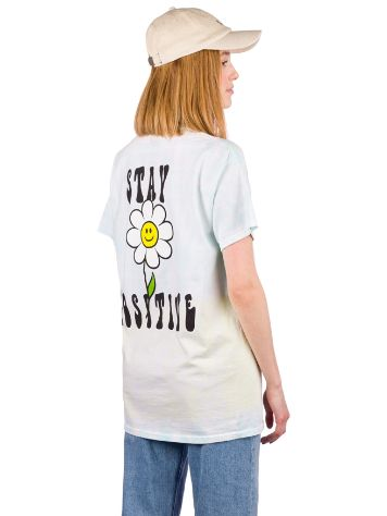 A.Lab Stay Positive T-Shirt