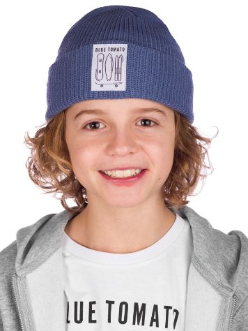 Blue Tomato Choose Beanie