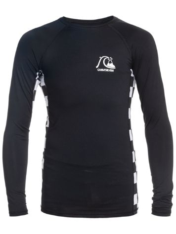 Quiksilver Arch This Longsleeve Lycra