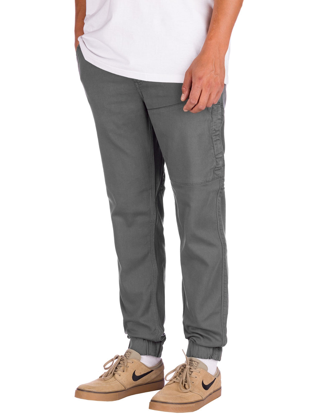 No Sweat Jogger Hose