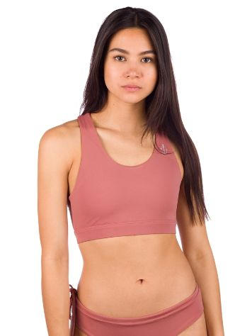 Zealous Dawn Patrol Surf Top Bikini Top