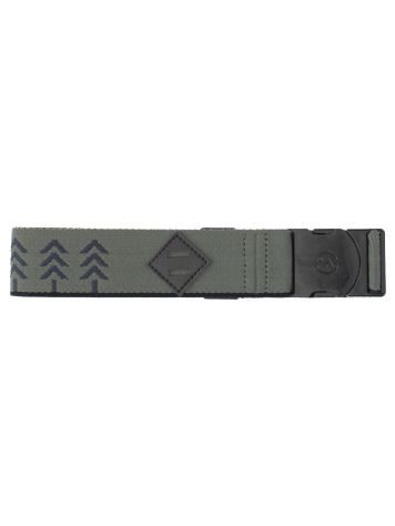 Arcade Belts Blackwood Riem