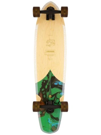 "Arbor Groundswell Mission 35"" Complet"