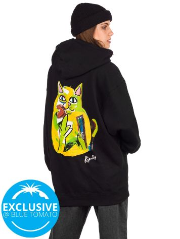 RIPNDIP Nermcasso Pulover s kapuco