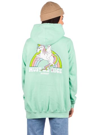 RIPNDIP My Little Nerm Huppari