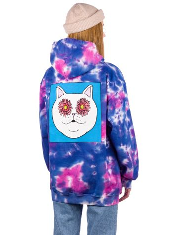 RIPNDIP Flower Eyes Huppari