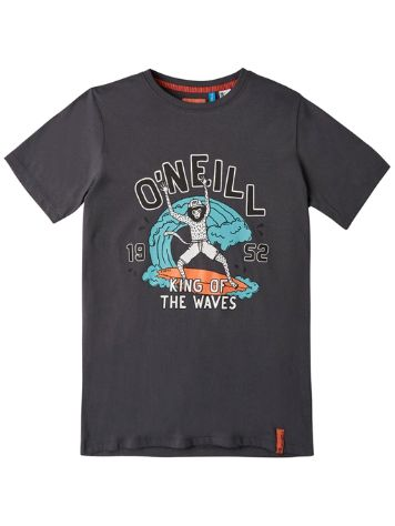 O'Neill King Of Waves Tricko