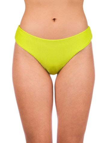 Volcom Simply Rib Cheeky Bikini Bottom