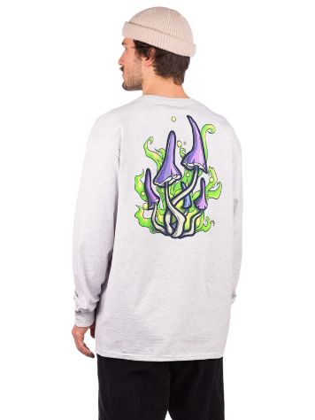 A.Lab Spores Gang Longsleeve T-Shirt
