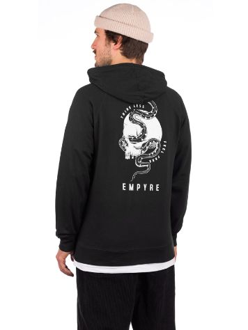 Empyre Think Less Hoodie