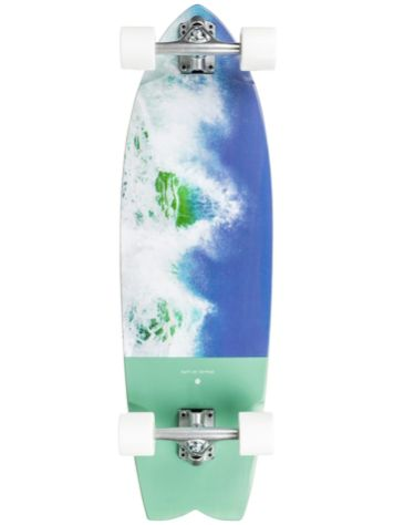 "Quiksilver Abacaxi 32"" Skateboard"