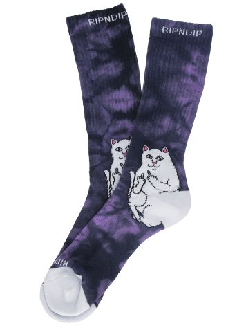 RIPNDIP Lord Nermal High Socks