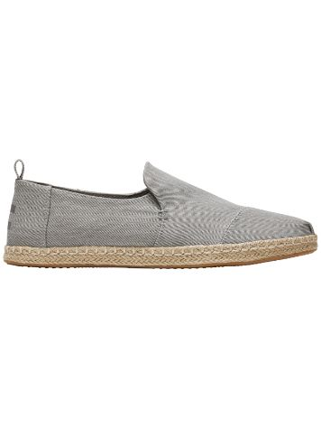 TOMS Deconstructed Alpargata Rope Sandály