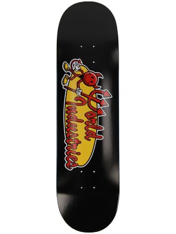 "World Industries Devil OG 8.25"" Skateboard deck"