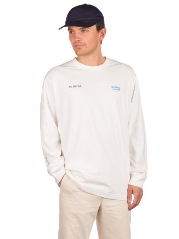 Afends Fight Long Sleeve T-Shirt