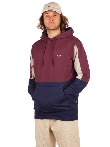 Cleptomanicx Doust Hoodie