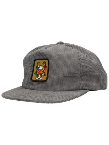 Pass Port With A Friend 5 Panel Cap