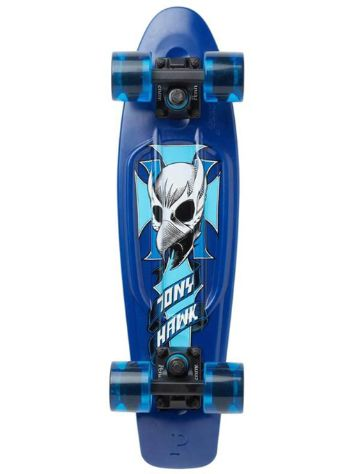 "Penny Skateboards Tony Hawk Crest 22"" Cruiser"