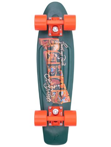 "Penny Skateboards Postcard Highland 22"" Skateboard"