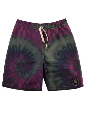 Munsterkids Dyeray Boardshorts