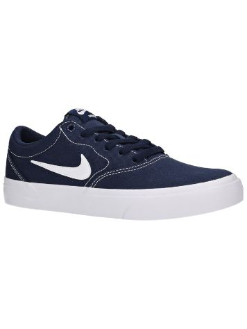 Nike SB Charge Canvas Skate Shoes