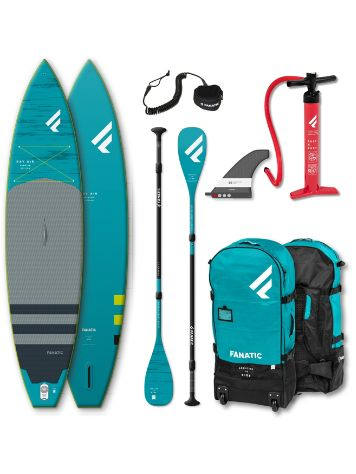 Fanatic Ray Air Package Premium C35/11'6 SUP-Brett