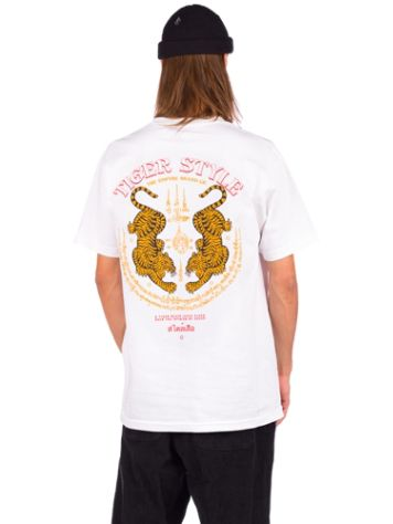 Empyre Style of the Tiger T-Shirt