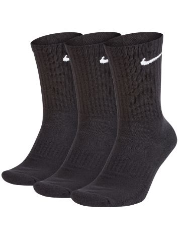 Nike Everyday Cush Crew 3P Socken