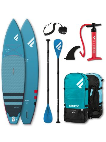 Fanatic Ray Air Package Pure/11'6 SUP Board