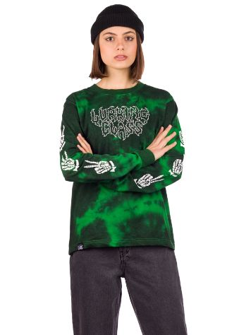 Lurking Class Matrix Longsleeve T-Shirt