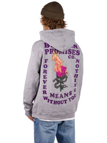 Broken Promises Without you Hoodie