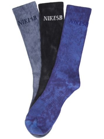 Nike Everyday Plus Lightweight Crew Socken
