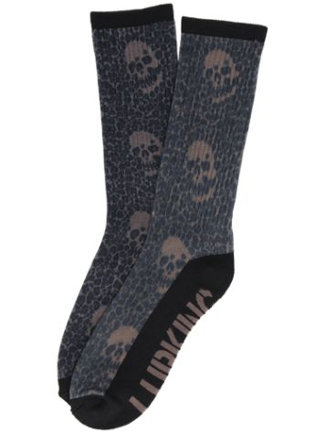Lurking Class Death Chaussettes