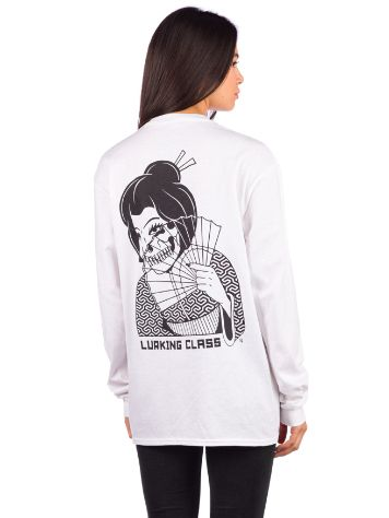 Lurking Class Fan T-Shirt manches longues