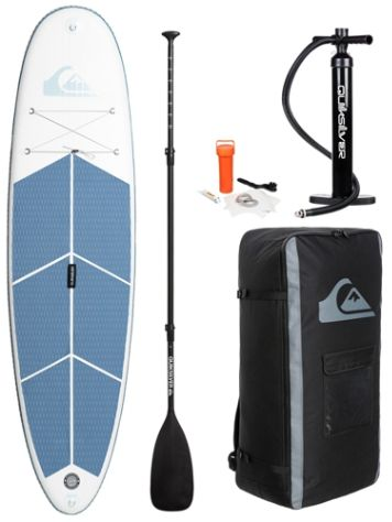Quiksilver ISUP Thor 10'6 SUP board