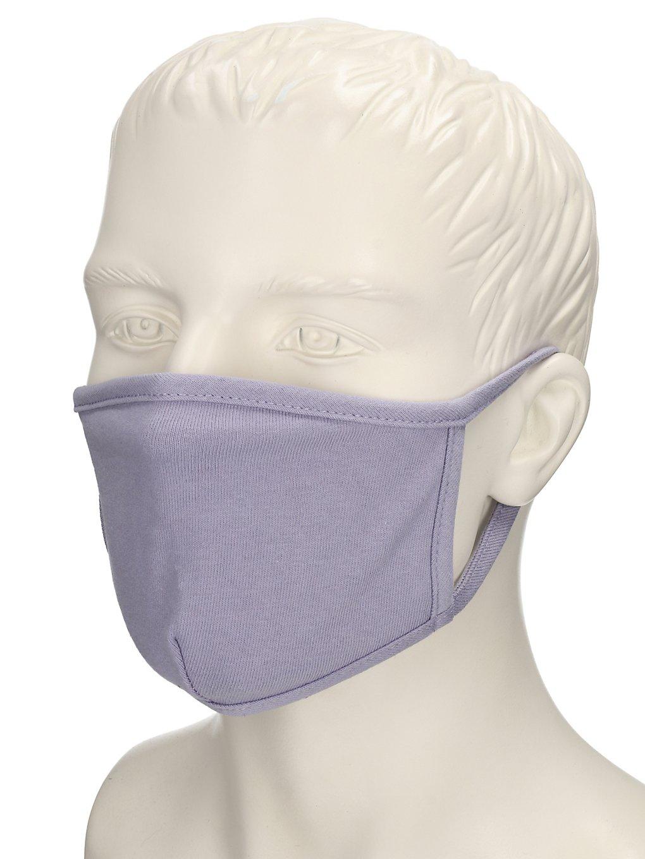 Zine Lavender Cloth Mask lavender