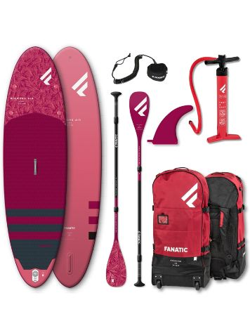 Fanatic Package Diamond Air 10'4 Planche SUP