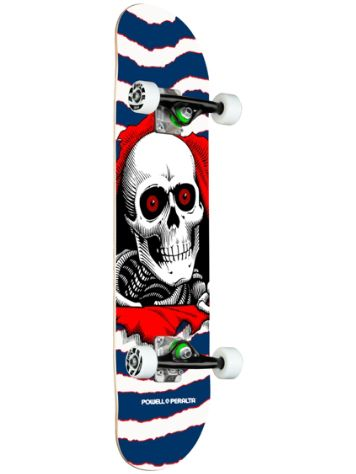 "Powell Peralta Ripper 7.75"" Complete"