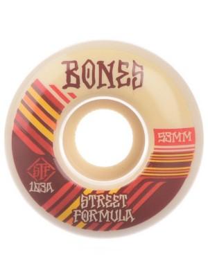 Bones Wheels STF Retros 103A V4 Wide 54mm Rollen