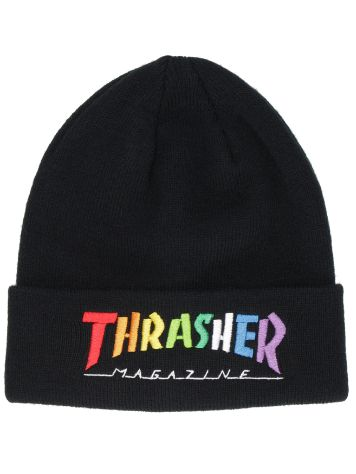 Thrasher Rainbow Mag Bonnet