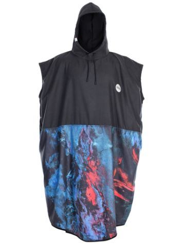 Ion Select Surf poncho