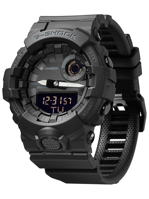 G-SHOCK GBA-800-1AER Watch noir