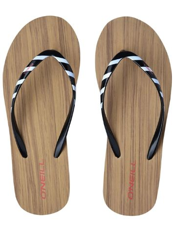 O'Neill Ditsy Cork Sandals